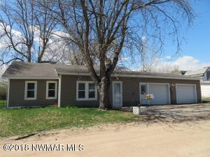 605 Gleason Avenue N, Thief River Falls, MN 56701