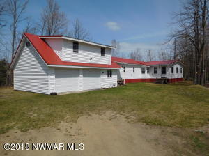 11008 County 25 Road, Mizpah, MN 56660