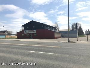 220 Central Avenue W, Bagley, MN 56621