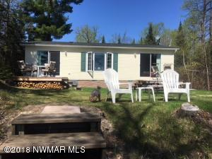 17054 Turtle Estates Court NW, Bemidji, MN 56601