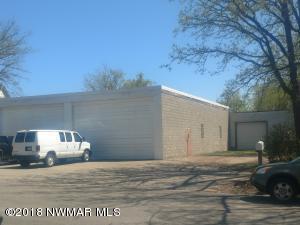 114 irvine Avenue SW, Bemidji, MN 56601