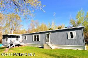 21007 County Road, 9, Roseau, MN 56751