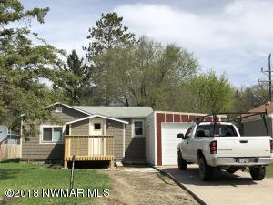 402 W Main Avenue, Fertile, MN 56540