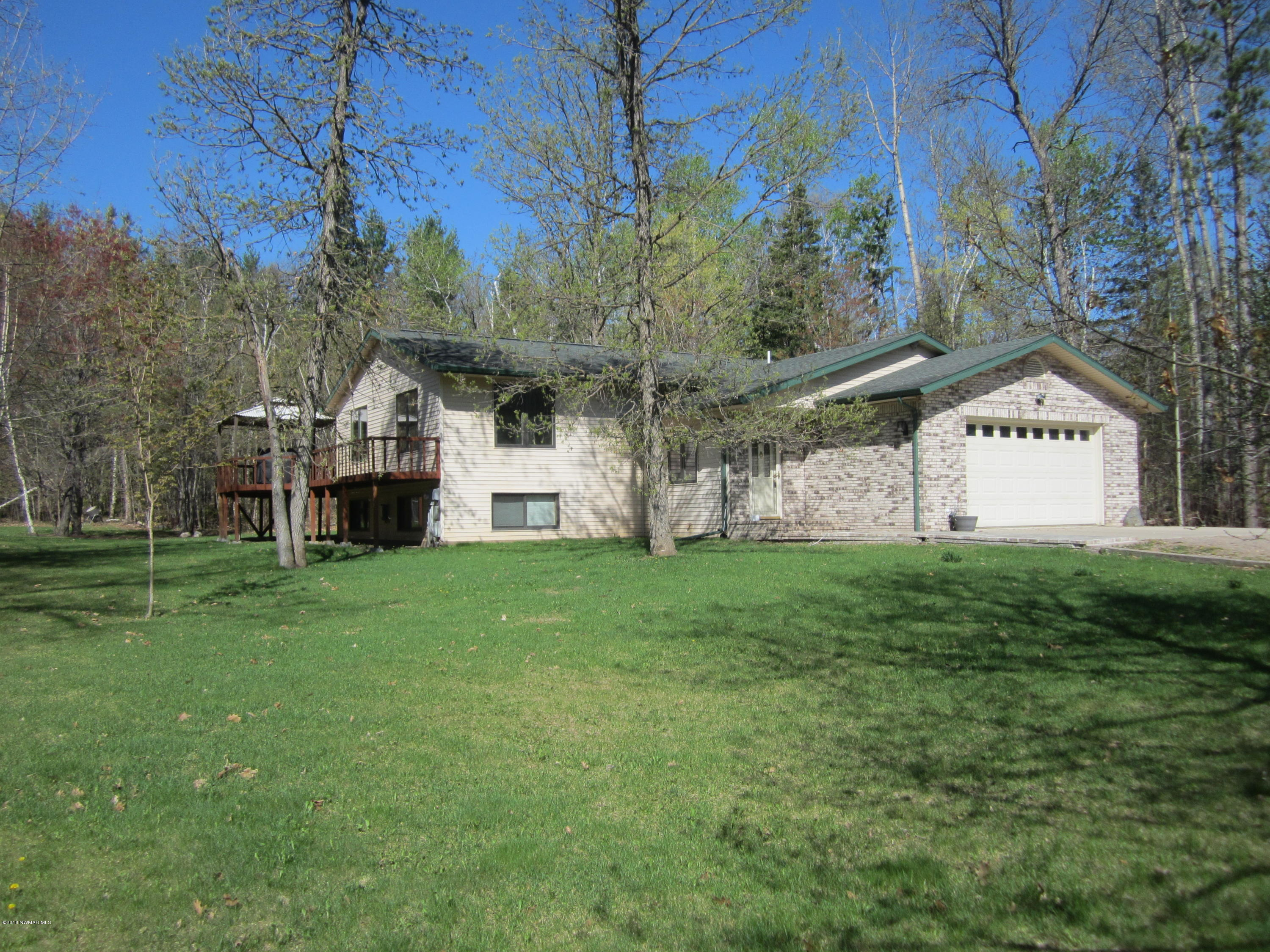 Great Location-Private but close to town