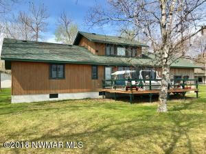 6696 NW Birch Beach Drive, Williams, MN 56686