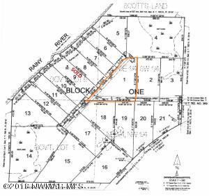 TBD UT 389 Road, Baudette, MN 56623