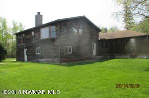 20602 445th Avenue, Roseau, MN 56763