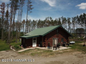 32625 593rd Avenue, Warroad, MN 56763