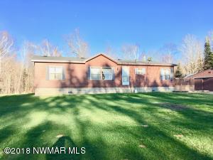 50550 State Hwy 46 Highway, Squaw Lake, MN 56661