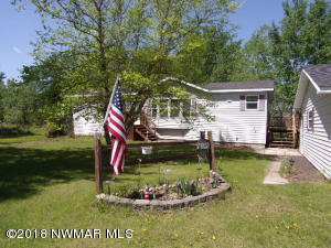 19761 N Center Ave N Avenue, Thief River Falls, MN 56701