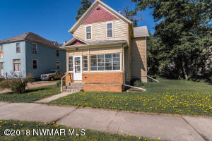 520 Hunter Street, Crookston, MN 56716