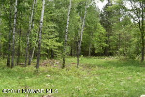 Lot 5 SW Timber Lane, Bemidji, MN 56601