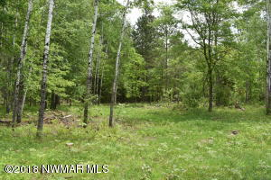 Lot 7 SW Timber Lane, Bemidji, MN 56601