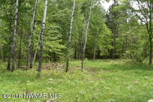 Lot 8 SW Timber Lane, Bemidji, MN 56601