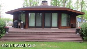 136 Elm Drive, Warroad, MN 56763