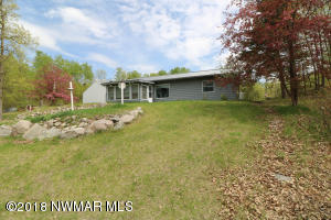 36341 County 91 Highway, Lake George, MN 56458
