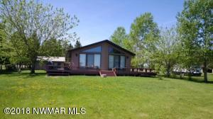 5912 Sandy Shores Drive NW, Williams, MN 56686