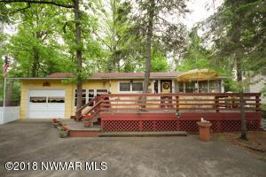 5510 Mallard Lane NE, Bemidji, MN 56601