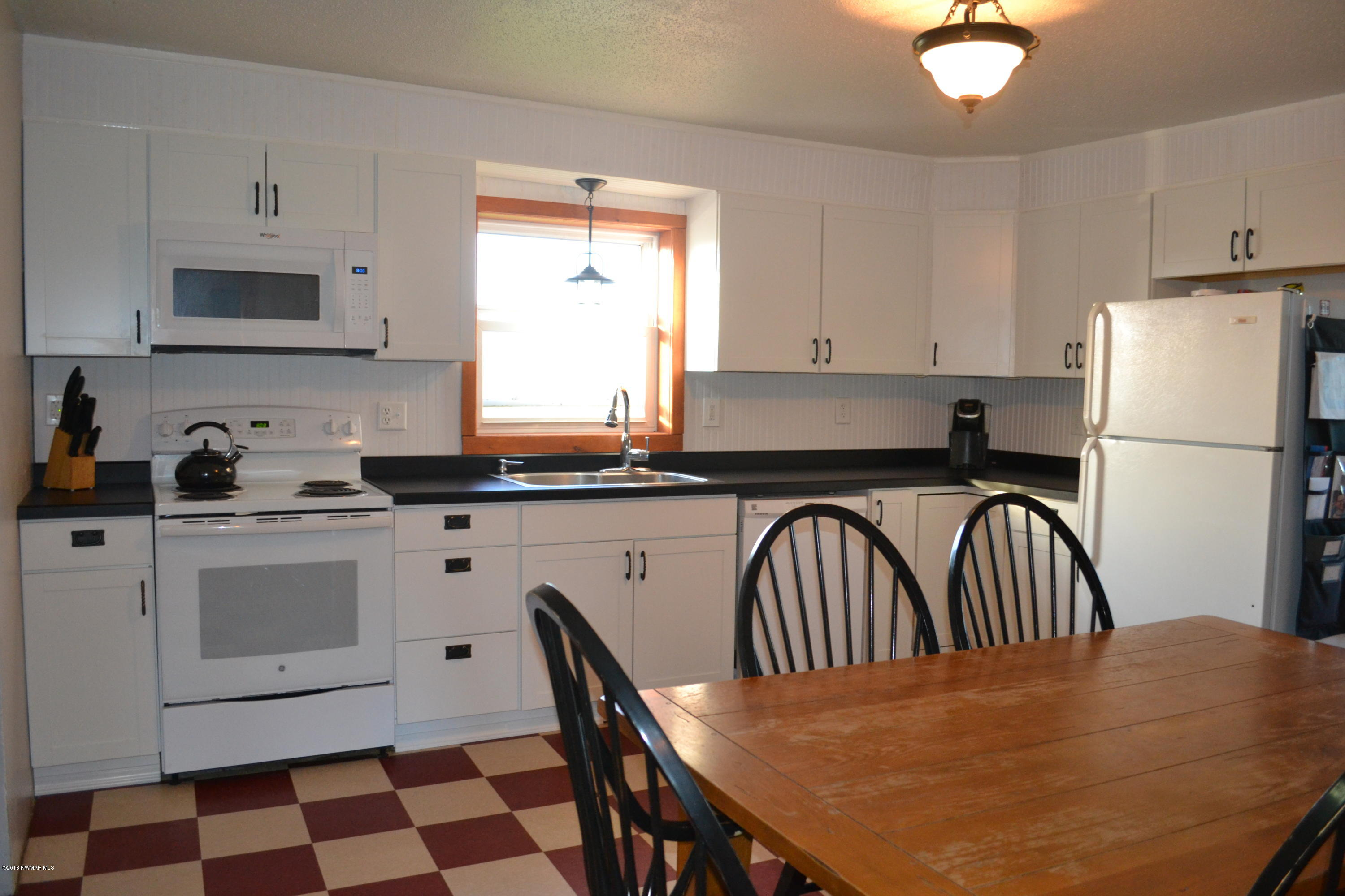 Country farm house kitchen. All new cabinets and countertops