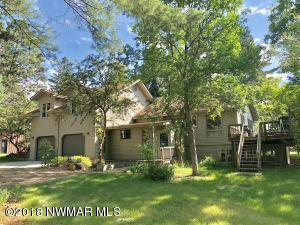 39382 County 39 Road NW, Laporte, MN 56461
