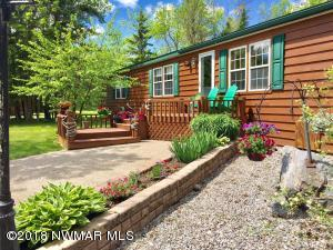 4932 Graceton Beach Road NW, Williams, MN 56686
