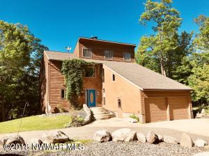 7601 Little Bass Lake Road NE, Bemidji, MN 56601