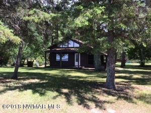 53543 NE Arbor Ridge Road, Waskish, MN 56685
