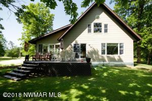 12794 Oak Point Road NW, Cass Lake, MN 56633