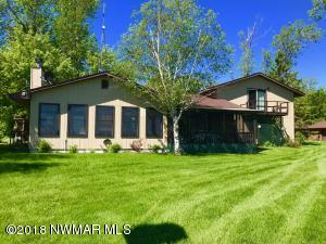 6932 Lake Shore Drive NW, Williams, MN 56686