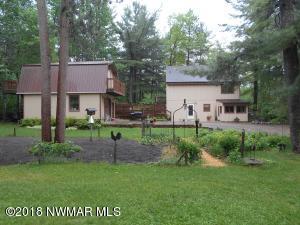 154 Old Silver Lake Road NE, Cass Lake, MN 56633
