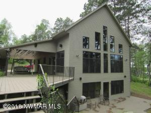 6958 Big Bass Road NE, Bemidji, MN 56601