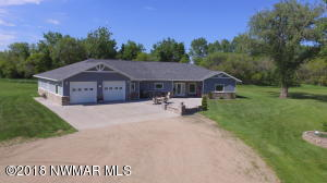 11916 120th Street NE, Thief River Falls, MN 56701
