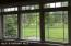 Nature view from your master bedroom