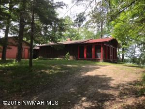 5924 Little Sand Lane NE, Remer, MN 56672