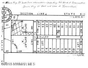 HWY 11 & 89 Highway, Roseau, MN 56751