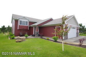 1320 Whiting Road NW, 107, Bemidji, MN 56601