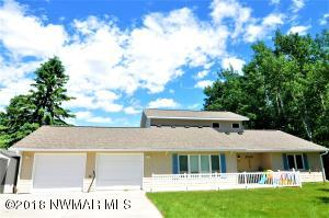 226 Dogwood Drive, Warroad, MN 56763