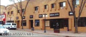 121 Lincoln Avenue W, 123 & 125, Fergus Falls, MN 56537