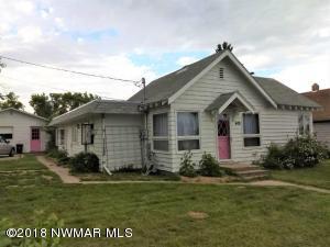 409 2nd Street SW, Bagley, MN 56621