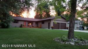 1223 Edgewood Drive, Thief River Falls, MN 56701