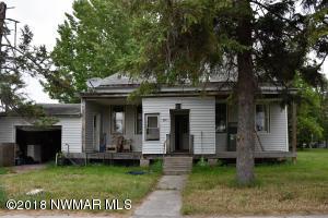 230 Pleth Avenue, Plummer, MN 56748