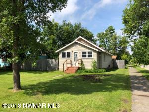 1302 Main Avenue, International Falls, MN 56649