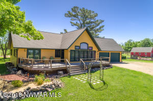22249 County 9 Road, Bemidji, MN 56601