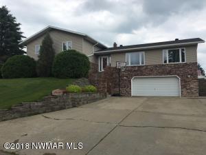 114 Sand Lake Avenue SW, Bagley, MN 56621