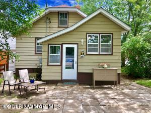 Darling 2 bd 2 ba home on double lot. Call for a showing today as this is priced to sell!