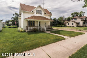 520 Elm Street, Crookston, MN 56716