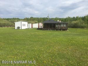 57992 SHACK Lane NW, Grygla, MN 56727