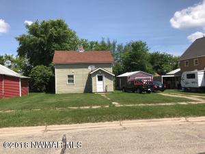 23 3rd Street NE, Cass Lake, MN 56633