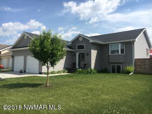 1106 Wilson Avenue, Crookston, MN 56716