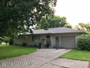 420 Brandt Avenue N, Fosston, MN 56542